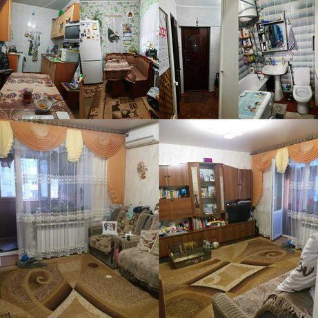 1 комн. квартира в хорошем состоянии с мебелью и техникой