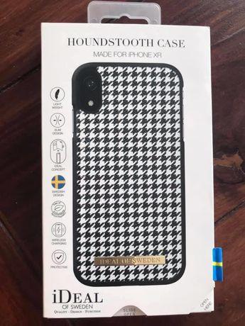 Etui do telefonu iphone XR Ideal of Sweden pepitka