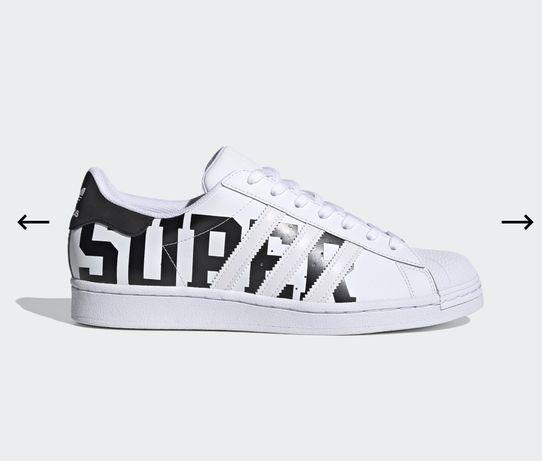 Superstar adidas оригинал !