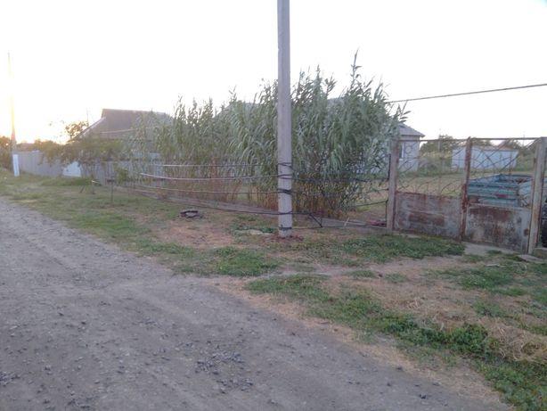 Продается земля в село Броска
