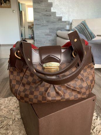 Louis Vuitton Sistina PM 23894 okazja