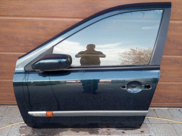 Renault Laguna II 01-07 - Drzwi przód przednie lewe NV903