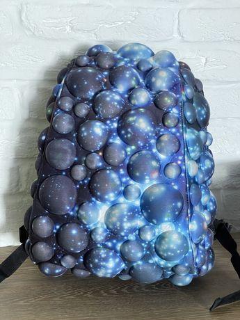 Рюкзак и пенал MadPax Half bubble Galaxy