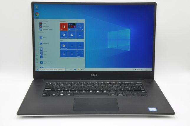 Dell XPS 9570 I7-8750H 4.1GHz 16GB RAM 512GB SSD GTX1050 FHD