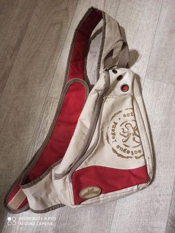 Сумка рюкзак для мальчика