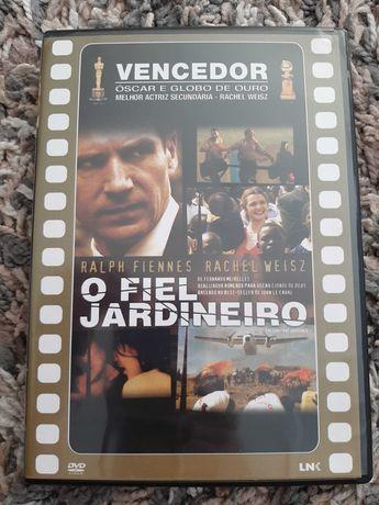 """Filme """"O Fiel Jardineiro"""""""
