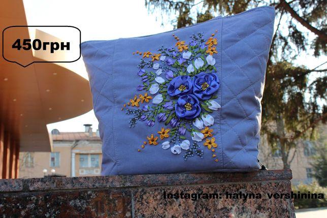 Сумки/рюкзаки/клатчи ручной работы (handmade)