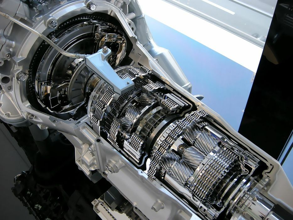 Ремонт КПП и АКПП Вариатора Двигателя Коцюбинское - изображение 1