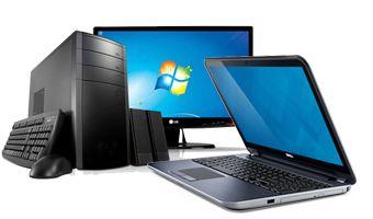 Reparação de computadores ao domicílio