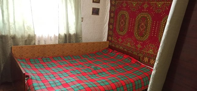 Аренда пол дома Николаевка без удобств 1200 грн