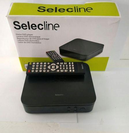 Odtwarzacz DVD Selecline