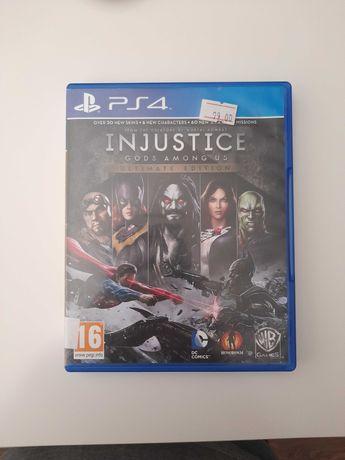 Sprzedam grę Injustice