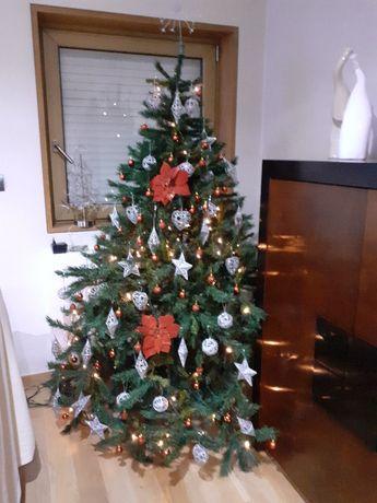 Arvore de Natal com 1,80m