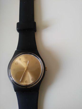 Swatch gb288 czarny