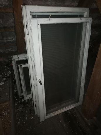 Okna drewniane gratis