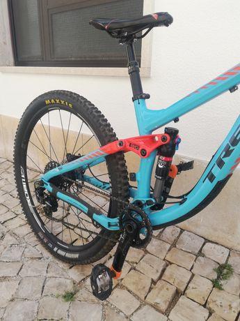 Trek Remedy.. Roda 29... 2015, rodas carbono