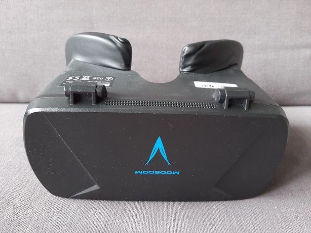 Okulary VR MODECOM Volcano Blaze