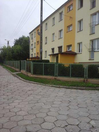 Mieszkanie 3 pokojowe na 1 piętrze