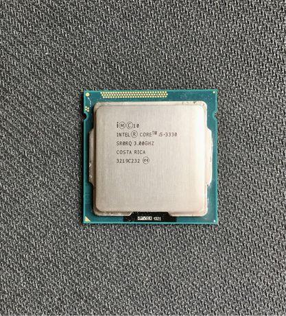 Processador CPU Intel Core i5 3330