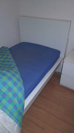 Cama de solteiro Ikea