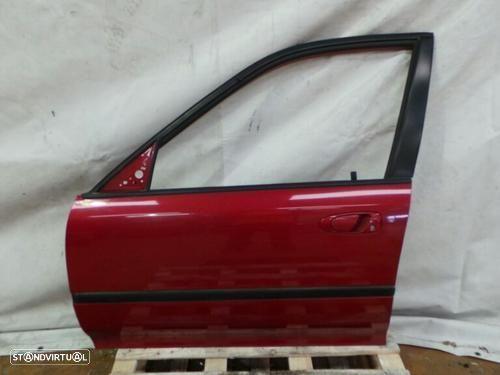 Porta Frente Esquerda Honda Civic Vi Fastback (Ma, Mb)