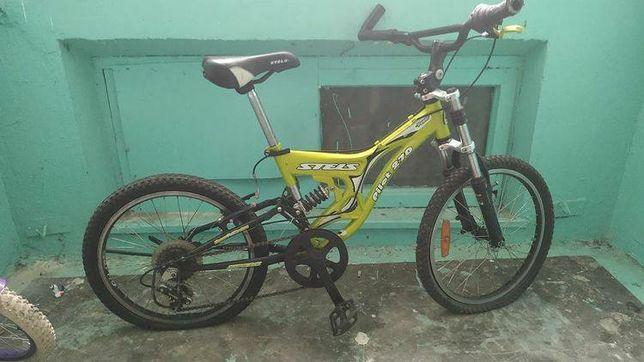 Велосипед stels pilot 270