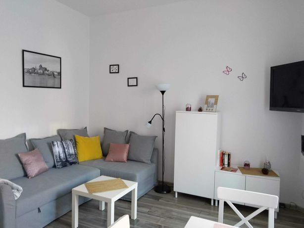 Apartament z parkingiem na Starówce w Toruniu -Bon Turystyczny !!