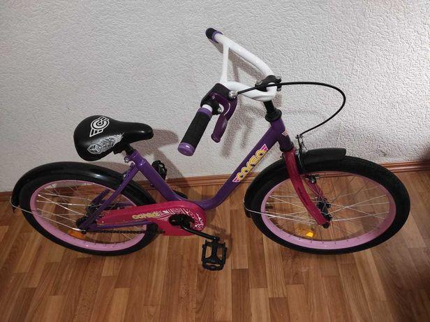 "Детский велосипед CORSO 20"""