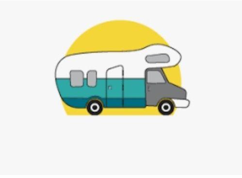 Autocaravana/Caravana