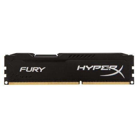 Модуль памяти DDR3 8Gb 1600 MHz HyperX