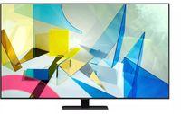 Telewizor SAMSUNG QE50Q80T Gwarancja
