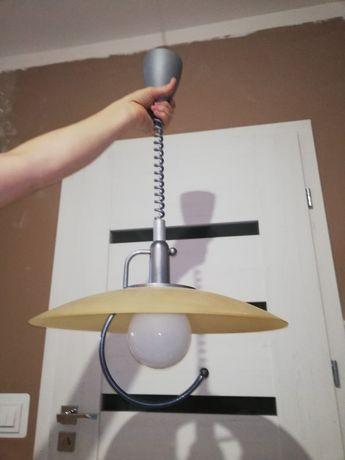 Lampa kuchenna 50 cm regulowana Wysokość Bydgoszcz