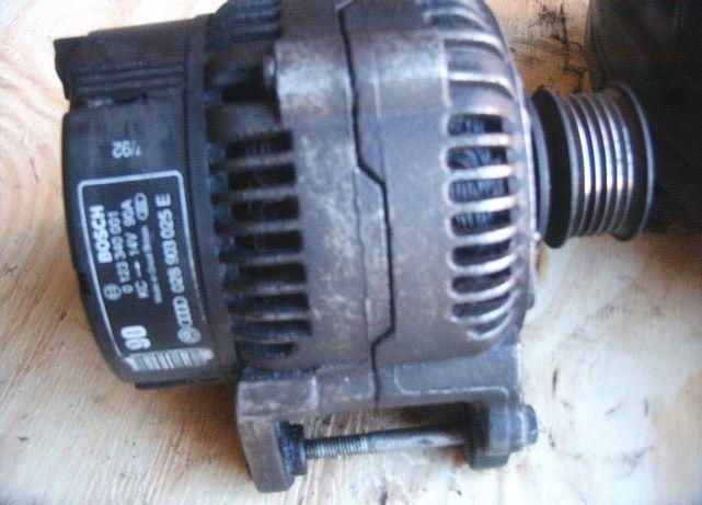 Alternator AUDI B4 1.9TDI 90A