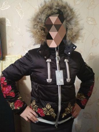 Продам горнолыжную куртку и брюки Bogner