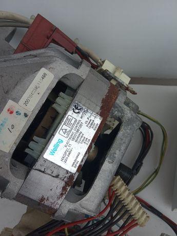 Запчасти для стиральной машины буИдезит WlTL 86