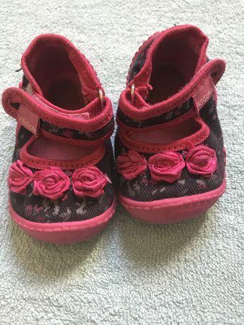 Очень красивая туфелька