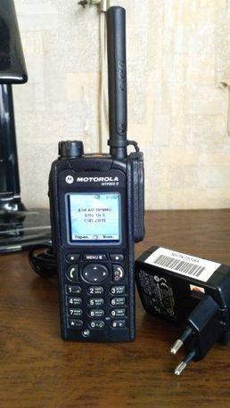 Radiotelefon krótkofalówki Motorola MTP 850 S TETRA