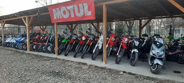 Мотоцикл, скутер Geon, Kayo, Forte, Hornet, Skybike, Spark