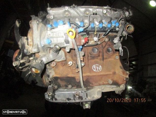 Motor Diesel 1CDFTV toyota / avensis / 1998 / 2.0 d4d / denso / 110 cv /