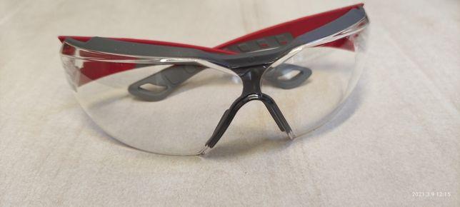 Okulary ochronne UVEX