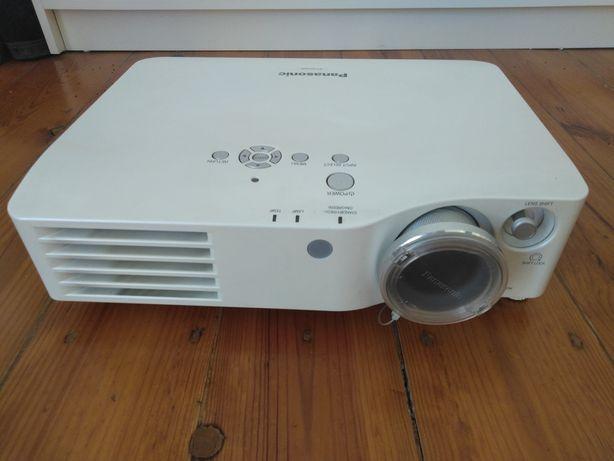 Projetor Panasonic PT-AX100E