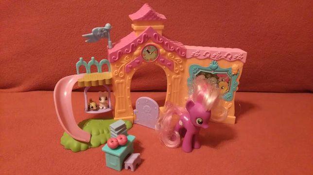 My Little Pony szkoła Cheerilee