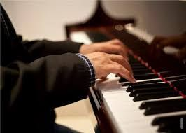 Aulas de Piano e Formação Musical