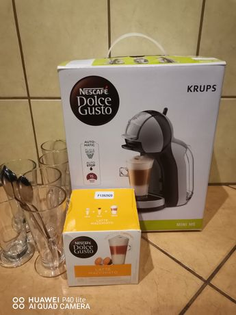 Expres Dolce Gusto
