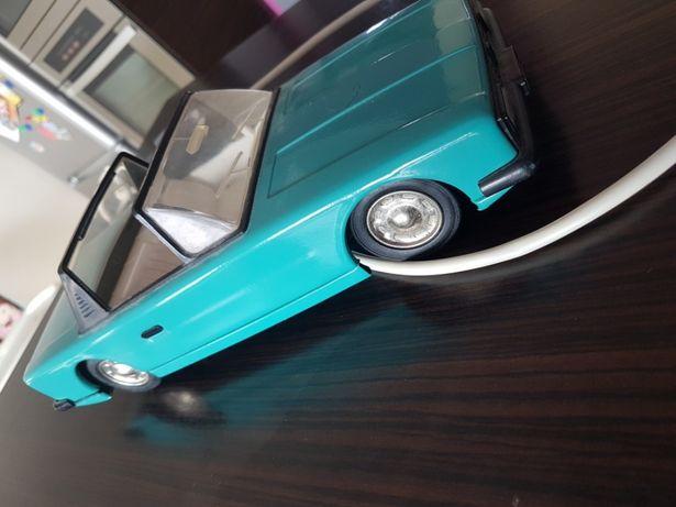 Auto zabawka Prl samochodzik antyk zabytek