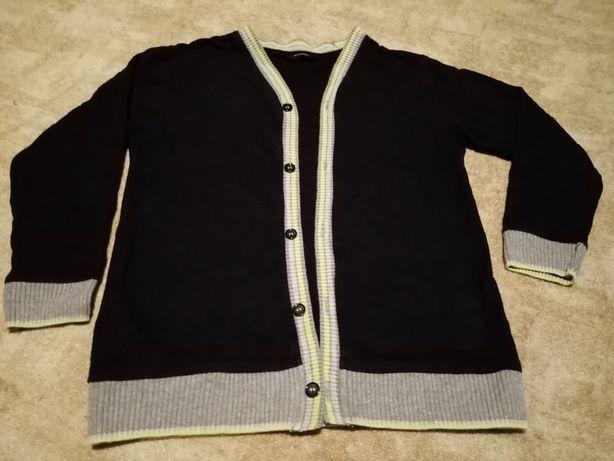 Sweterek, bluza dla chłopca