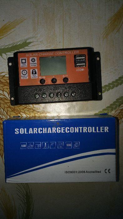 regulator ładowania solar Nysa - image 1