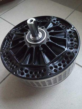 Silnik elektryczny DC SAIETTA 119R Nowy !!! do łodzi