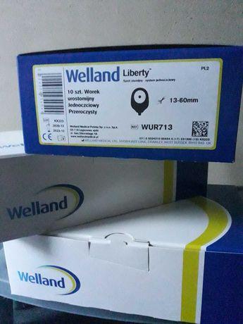 Worek urostomijny WUR713 Welland