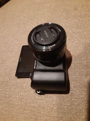Sony Alpha 5000l